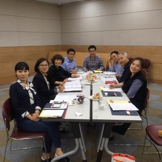 2018 전국자원봉사센터 전략기회사업 관련 시센터 직원 워크숍 개최