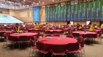한국 JC특우회 우정의 날 행사 관련 수영대회 홍보 및 자원봉사활동 전개
