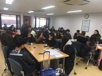 월드프렌즈 청년봉사단 라오스해외봉사활동 2차교육