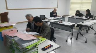 광주광역시자원봉사센터 2017년도 사업 및 회계감사 실시